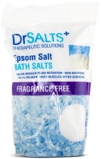 Dr Salts Epsom Salt