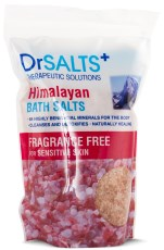 Dr Salts Himalayan Bath Salts