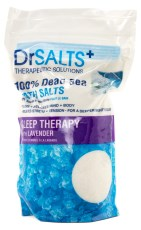 Dr SALTS Sleep Therapy with Lavender