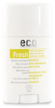 Eco Cosmetics Fresh Deodorant - Eco Cosmetics