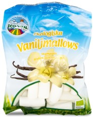 Eco-Vital Vaniljmallows