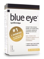 Elexir Pharma Blue Eye