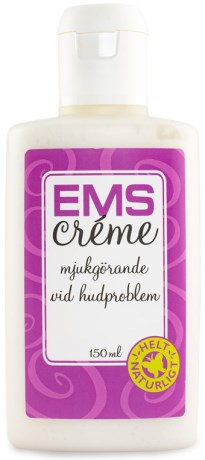 EMS Creme,  - Ion Silver