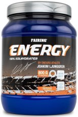 Fairing Energy 100 % Kolhydrater