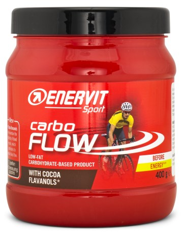 Enervit Carbo Flow - Enervit