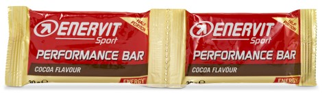 Enervit Power Sport Performance Bar - Enervit