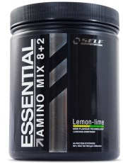 Self Omninutrition Essential Amino Mix 8+2