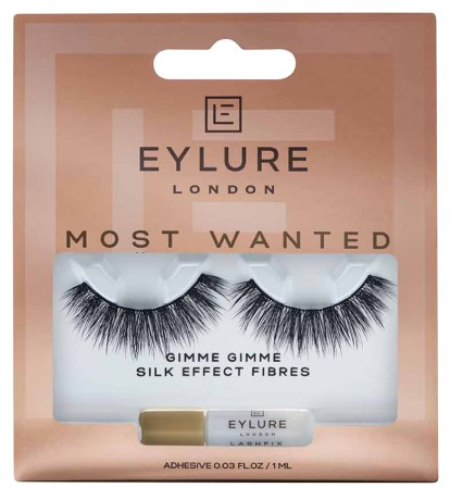 Eylure Most Wanted Gimme Gimme, Smink - Eylure