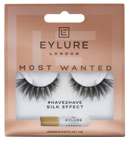 Eylure Most Wanted Have2Have, Smink - Eylure