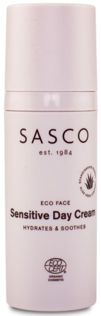 Sasco Face Sensitive Day Cream - Sasco