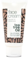 Tea Tree Oil Facial Cream