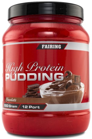 Fairing High Protein Pudding, Livsmedel - Fairing