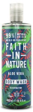 Faith in Nature Aloe Vera Shower Gel