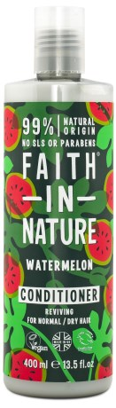 Faith in Nature Watermelon Conditioner - Faith in Nature