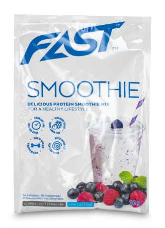 FAST Protein Smoothie Mix, Livsmedel - Fast