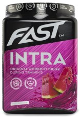FAST Workout Intra