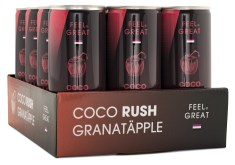 Feel Great Coco Rush