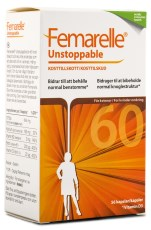 Femarelle Unstoppable