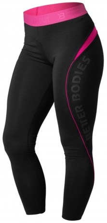 Better Bodies Fitness Curve Tights - Better Bodies
