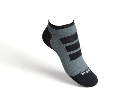 Funq Wear No Show Seamless socks Nilit Breeze