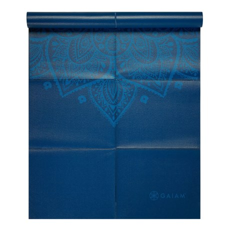 GAIAM Foldable Yoga Mat - GAIAM