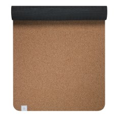 GAIAM Performance Cork Yoga Mat