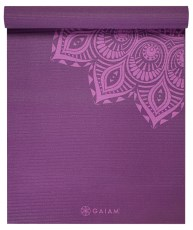 GAIAM Premium Yoga Mat 6 mm