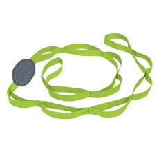 GAIAM Restore Multi-Grip Stretch Strap