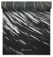 GAIAM Reversible Yoga Mat 6 mm