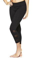 GAIAM Whitney Capri