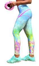 Gavelo Compression Tights Women