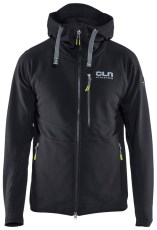 CLN Athletics Ghost Hood