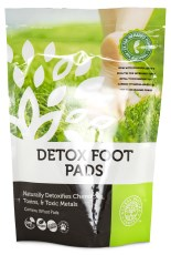 Global Healing Center Detox Foot Pads