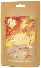 Go for Life Boost me Trail to Power