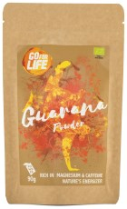 Go for life Guarana
