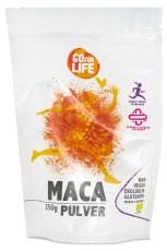Go for Life Maca Pulver