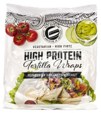 GOT7 Protein Tortilla Wraps