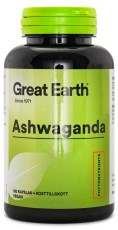Great Earth Ashwagandha