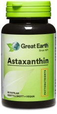 Great Earth Astaxanthin