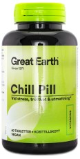Great Earth Chill Pill