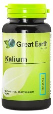 Great Earth Kalium