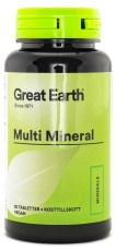 Great Earth Multi Mineral