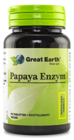 Great Earth Papaya,  - Great Earth
