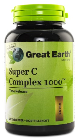 Great Earth Super C Complex 1000,  - Great Earth