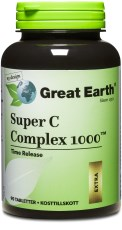 Great Earth Super C Complex 1000