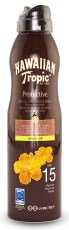 Hawaiian Tropic Dry Oil Argan Continuous Spray SPF 15