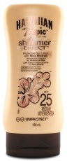 Hawaiian Tropic Shimmer Effect Sun Lotion SPF 25
