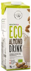HealthyCo ECO Almond Drink