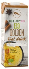 HealthyCo ECO Golden Oat Drink
