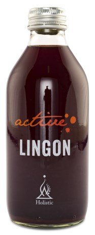 Holistic Active Lingonjuice, Livsmedel - Holistic